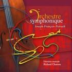 68 m 30 s, 2006 Orchestre symphonique Joseph-François-Perrault Tournée européenne 2006 épuisé