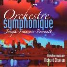 66 m 53 s, 2008 Orchestre symphonique Joseph-François-Perrault Tournée européenne 2008