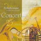 8e album 62 m 32 s, 2004 Concert GALA du 25e anniversaire Enregistré en concert à la salle Claude-Champagne