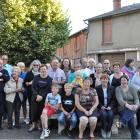 Famille à St-Pierre